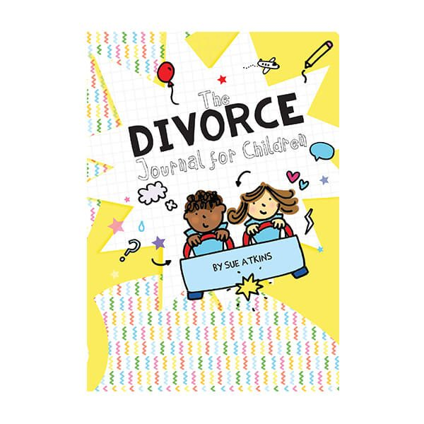 The Divorce journal for children
