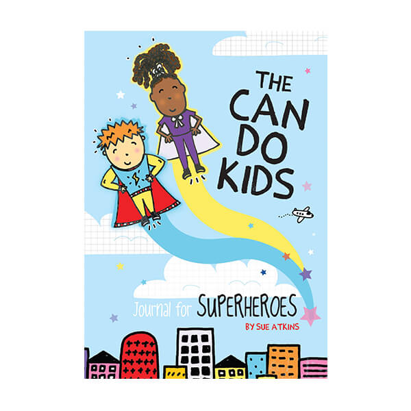 The Can Do Kids Journal