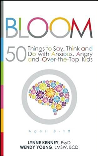 Bloom – Helping Children Blossom