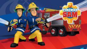 Should 'Fireman Sam' become 'Firefighter Sam' ? - Sue Atkins