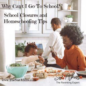 School Closures and Homeschooling